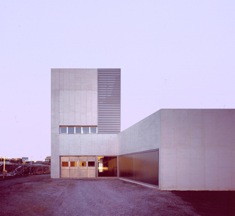 Mtm arquitectos - Arquitectos castellon ...